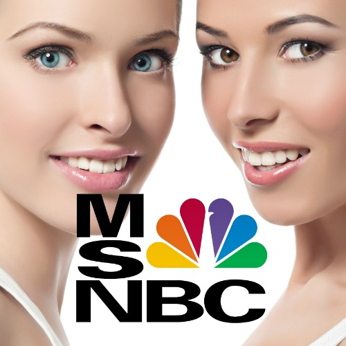 MSNBC - SPA GETAWAYS WITH THE GIRLS