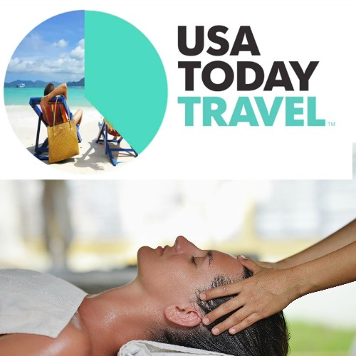 USA Today - Travel Tips